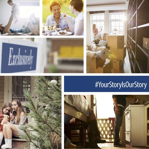 #YourStoryIsOurStory: A Late Night