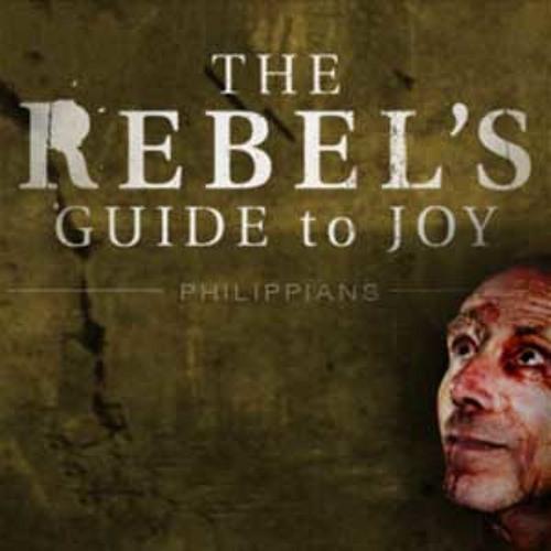 Joy In Conflict