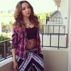 Keys To My Heart (Tinashe)Instrumental