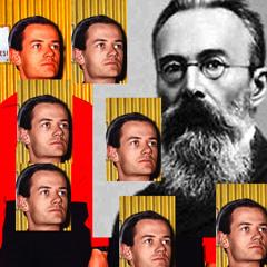 Truly Terrible Mashups: Rimsky-Korsakov X Kraftwerk