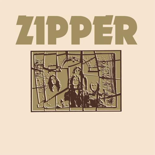 """Zipper - """"Born Yesterday"""" [Zipper LP, PERM-050]"""