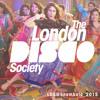 The London Disco Society @ Shambala 2015 (Bollywood Temple of Love)