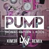 Thomas Hayden & Koos - Pump (LXV Remix)