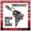 11 -Yo soy mexicano - East to west Riddim (IIbily Hitec)