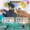 Kuljeet Chouhan - Hasdi Sohni (Produced by sOe)