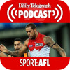 Buddy Franklin: Neil Cordy on the Swans star's exit from the AFL finals