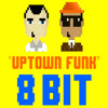 Uptown Funk (8 Bit Remix Cover Version) [Tribute To Mark Ronson Ft. Bruno Mars] ...