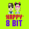 Happy (8 Bit Remix Version) [Tribute To Pharrell Williams & Despicable Me 2] - 8...