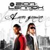 (93) Amor Genuino New Song - Zion Y Lennox [Dj Luis Fonsi]