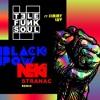 Mauro Telefunksoul Ft. Jimmy Luv - Black Pow (Neki Stranac Remix)