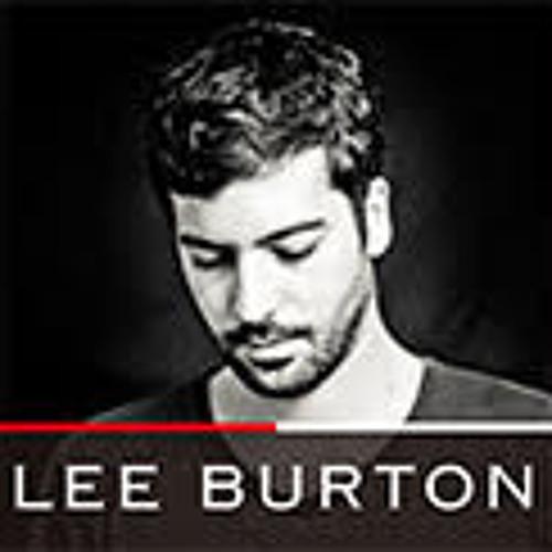 Fasten Musique Podcast 089 - Lee Burton