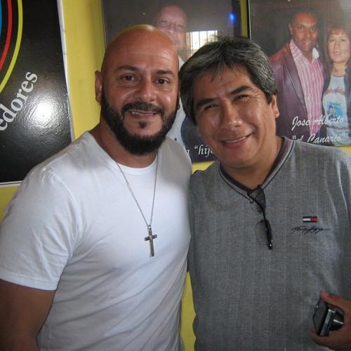Mel Martinez En Sones Y Soneros