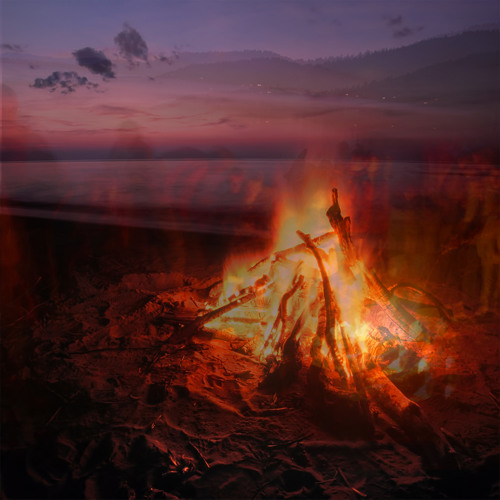 Campfire Stories 10 (Ocean) by Andy Green (Verdant Recordings)