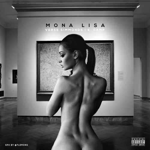 Verse Simmonds Ft K Camp – Mona Lisa