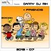 Andy Boy - Acido (Acapella Mix) - Danny Dj Mix