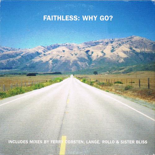 Faithless feat. Boy George - Why Go? (Ferry Corsten Remix)