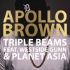 Apollo Brown - Triple Beams (feat. Westside Gunn & Planet Asia)