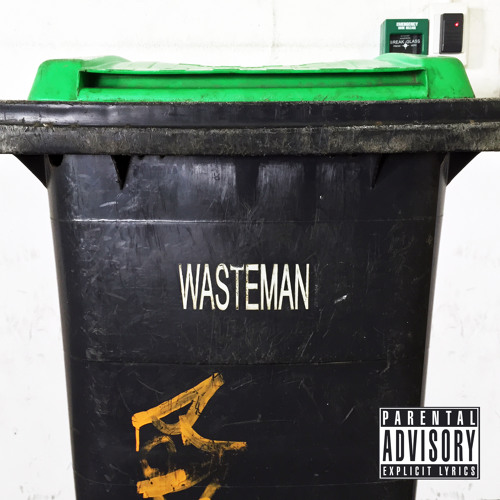 [BMB-008] LD9K - WASTEMANISM EP