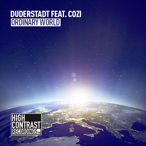 Duderstadt feat. Cozi - Ordinary World (Original Mix)