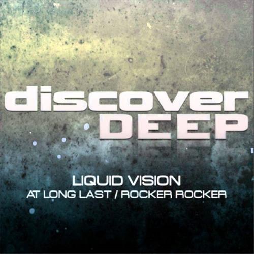 Liquid Vision - Rocker Rocker (Original Mix) [Discover Deep]