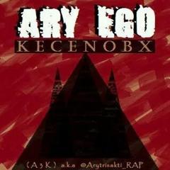 Ary Ego Kecenobx ft bella nova - Kepergianmu
