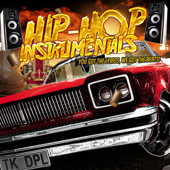 Hip-Hop - Instrumental Hip-Hop (Now Available at BeatStars)