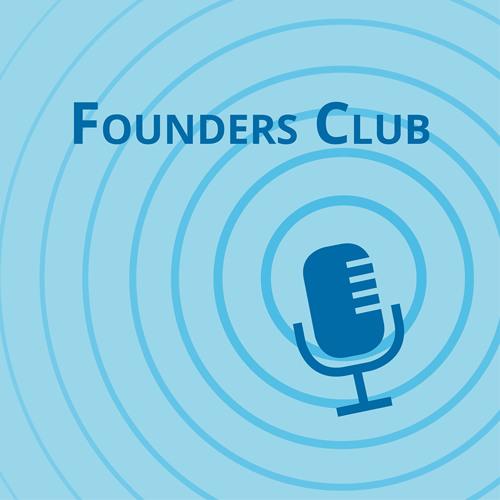 Founders Club 9.2.2015 - Morten Andersen