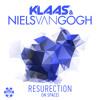 Klaas & Niels Van Gogh - Resurection (In Space)- Preview