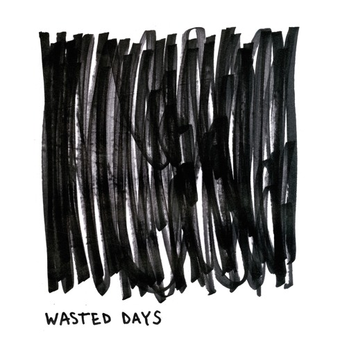Sam Binga - Wasted Days LP [Out Now]