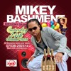 ADVERT FOR MIKEY BASHMENT BIRTHDAY BASH [OCTOBER 24TH 2015]