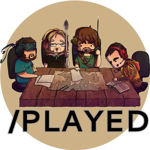 /Played #37 - Minecraft