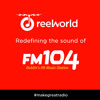 FM104 Dublin ReelWorld Jingles 2015