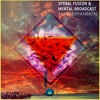 Mental Broadcast - Shadow Of Reality (Spinal Fusion Remix) (Out Now On Beatport)