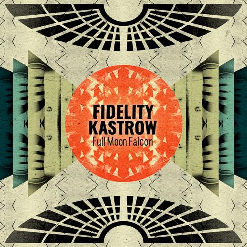 SISY004 FIDELITY KASTROW - FULL MOON FALCON