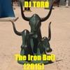DJ TORO - The Iron Bull (2015)