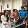 Pie Jesu (requiem mass performing) Fanny, Ajunk (vocal) & Momo (organ)