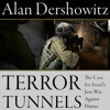 Terror Tunnels by Alan Dershowitz, Narrated by Alan Dershowitz and Richard Davidson