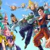 Dragon Ball Super Opening English Dub