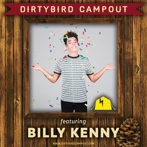 Billy Kenny's DIRTYBIRD Campout 'Whittling' Mix for THUMP