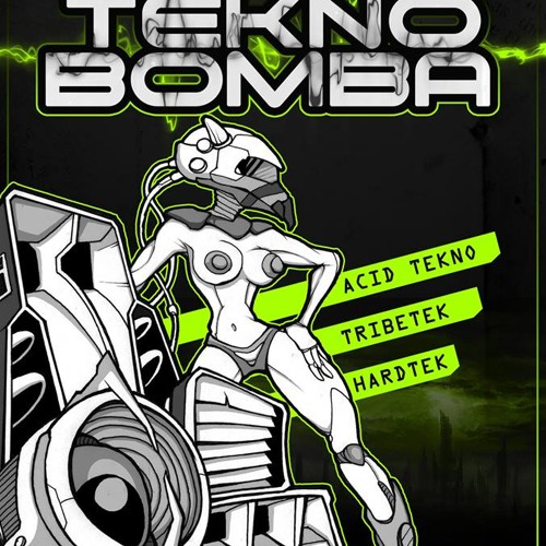 Tekno Bomba