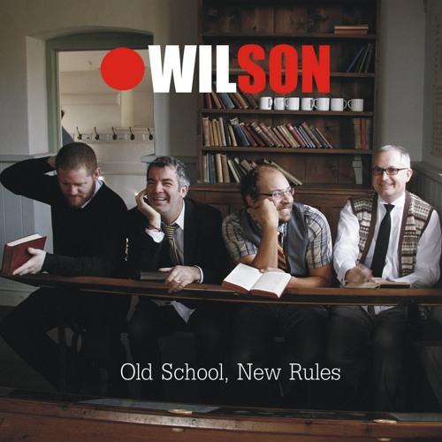 "Wilson ""Long Road"""