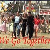 204 Grease - We Go Together ¡ Studio ! [ Dj JomiL 2o15 ]