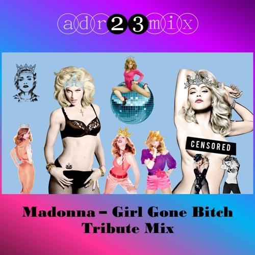 Madonna - Vogue (Thiago Antony Remix)