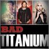 Hafizh Rizqi - Bad Titanium ( Cover ) | @ladygaga @davidguetta @ siafurler