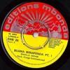 EMB 26 - EDITIONS MBONDA - BWANA MINAPENDA PT 1/2 - CONGO INTERNATIONAL - MELODICA MUSIC STORES