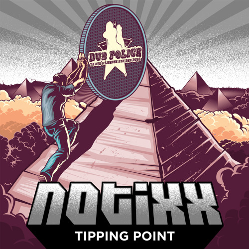 Notixx - Tipping Point EP (Preview)