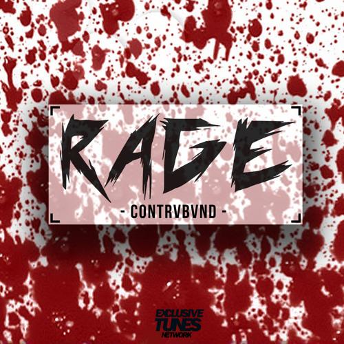 Contrvbvnd - Rage (Original Mix)