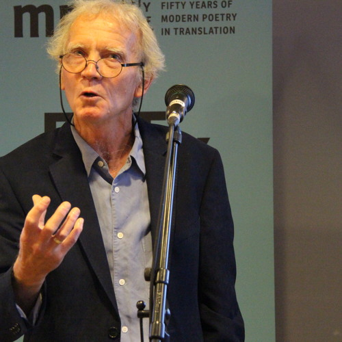 David Constantine: on poetry translation and the cultural habitat