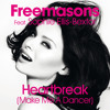 Freemasons Feat. Sophie Ellis - Bextor - Heartbreak (Brian Mart Remix)(demo)