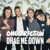 Download Drag Me Down X Crank That Mp3
